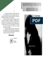 Desenvolvimento Mediunico (Edgard Armond)