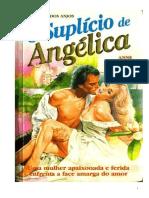 Angélica 02 - O Suplício de Angélica