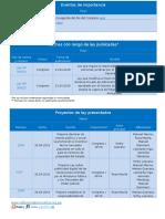 Legislativo Al Día (21.04.2016)