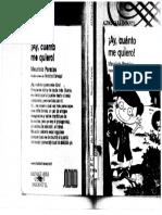 Ay Cuanto Me Quiero - Mauricio Paredes(1)