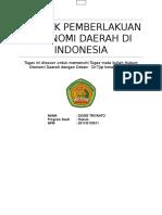 Hk Otonomi Daerah