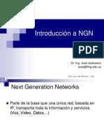 Conceptos de NGN (Presentacion)