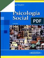 218630638 Psicologia Social