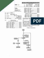 Flotation Separation AsPy From Py (Patente)