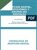 EsTomato. denticiones