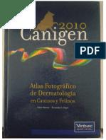 Atlas fotográfico dermatología