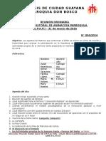 ACTA N° 004-16 EPAP 31-03-2016