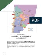Paraguay y El Camino Global 1 y 2