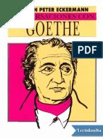 Conversaciones con Goethe - Johann Peter Eckermann.pdf