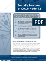 Security Features of CoCo Node 4 5