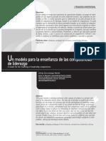 Dialnet-UnModeloParaLaEnsenanzaDeLasCompetenciasDeLiderazg-2557821