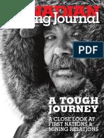 Canadian Mining Journal 01-01-2016
