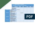 Cronograma de Actividades Tecno-ecol-1