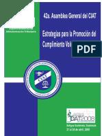 Asamblea Guatemala 2008 E-book