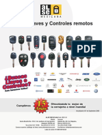 Catalogo General de Llaves y Controles RemotosPDF