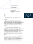 US Department of Justice Civil Rights Division - Letter - lof045