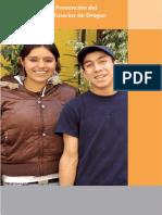 Manual Para VIH y Drogas Inyectadas