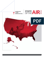State of the Air 2016