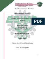 Unidad II Estados Financieros y Su Analisis