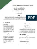 Informe de Laboratorio Fisica Electrica