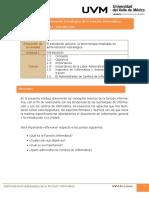 administracion estrategica informatica
