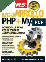 Desarrollo PHP+MySQL