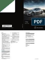 2015 C Sedan OperatorsManual