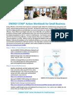 Small Business Workbook Summary