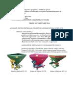S6-Agregate de Fertilizat Si Pregatit Terenul