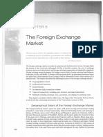 The Foreign Exchange Market-John Maynard Keynes