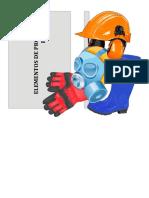 Elementos de Proteccion Personal Riesgo Electrico y Locativo Vigente en Colombia