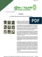 01 - Fabelo, José R. La Filosofía Latinoamericana en Busca de Su Autenticidad. Pensares y Haceres