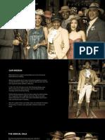 Harlem Derby Media Kit