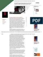 La Revitalización de Las Epistemologías Endógenas Como Proceso de Reivindicación Política de Los Pueblos Indígenas - Revista Ciencias