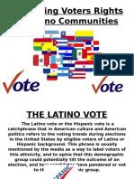 Presentation Latino