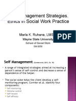 sw8350-session 7 - self-mgt   ethics-2013  1