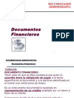 Documentos Financieros 1