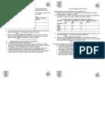 Guía de Trabajo Aporte Calorico y TMB 8º Año