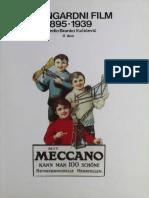 Avangardni Film 1895-1939 - II Deo - Branko Vucicevic