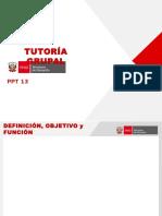 PPT TUTORÍA GRUPAL - ESI FIANAL 18116.pptx