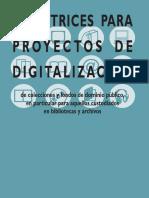 Proyecto de Digitalizacion