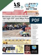 Mijas Semanal nº682 Del 22 al 28 de abril de 2016