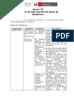 ANEXO 50 - REPORTE DE INFORMACIÓN DE DATOS DE MONITOREO.docx