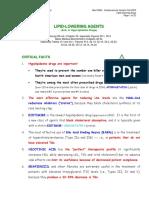 2005 Lipid Lowering Drugs