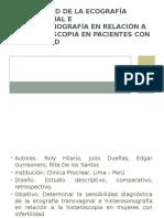 Revista Peruana Gineco-obst