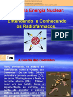 Palestra Radiofarmocos UFBA 2016