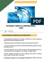 Internet Uninet 2013 Ide