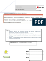 Guía 2 Derivadas Luis Orellana