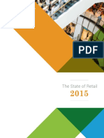 State of Retail Report 2015