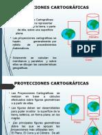 Sistemas información geograficos